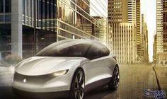 """""""آبل"""" تتخلى عن فكرة تصنيع سيارة كهربائية…: أوضح أحدث تقرير منموقع """"بلومبرغ""""بأن شركة """"آبل"""" تخلت عن طموحاتها لإنشاء سيارة كهربائية خاصة بها…"""