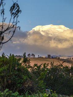 Nevado Cayambe