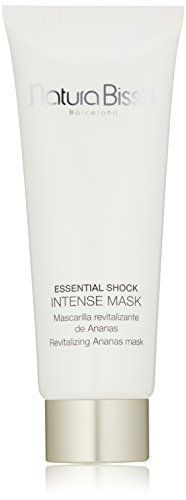 Natura Bisse Essential Shock Intense Finishing Mask 25 fl oz * You can get more details by clicking on the image.