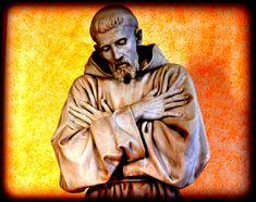 Nowenna do św. Franciszka – Mniszki Klaryski Kapucynki