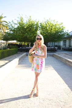 What a typical day looks like for fashion blogger Blair Eadie.