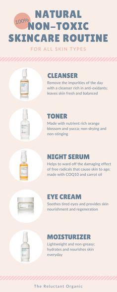 Natural, Non-Toxic, Skincare Routine - Make Up Natural Hair Mask, Natural Skin Care, Natural Beauty, Natural Oils, Organic Skin Care, Vitamin E, Anti Aging, Skin Care Routine For 20s, Skin Care Routine Natural
