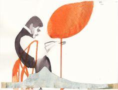 Tina Berning / Alison Milne Gallery