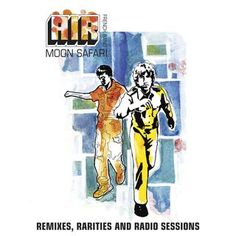 Moon Safari (Remixes, Rarities And Radio Sessions) / Air TIDAL