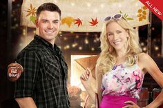 Harvest Moon | Hallmark Channel