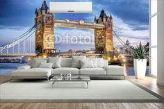 london - Fototapety Londyn - Dekowizja.pl