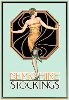 Berkshire stockings