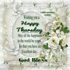 Happy Thursday Morning, Happy Thursday Quotes, Good Morning Thursday, Good Morning Quotes, Happy Quotes, Positive Quotes, Motivational Quotes, Thursday Greetings, Thursday Pictures