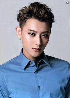 Tao 타오 from EXO 엑소 (currently inactive)