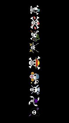 One Piece Quotes, One Piece Logo, One Piece Tattoos, One Piece Crew, Zoro One Piece, One Piece Comic, One Piece Fanart, One Piece Wallpapers, Wallpapers Geek