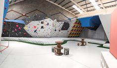 """Indoor Climbing Walls: Top Rope Climbing Walls, Modular Walls, Lead Climbing Walls, Bouldering Walls, Traverse Climbing Walls. Multiplay - """"We'll Supply Your Climbing Walls"""". Call us on  +44 (0)1252 933 839 or find us here: http://multiplay-uk.co.uk/"""