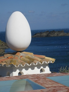 Dali's House - Port Lligat, Spain