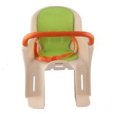 ของดี  Baby เก้าอี้ติดจักรยานด้านหลัง (สีเบจ)  ราคาเพียง  695 บาท  เท่านั้น คุณสมบัติ มีดังนี้ & & ผลิตจากพลาสติกเนื้อแข็งชั้นดี &&& สามารถรับน้ำหนักได้สูงสุด 20กิโลกรัม(เด็กอายุ 1-5 ขวบ) &&& มีมือจับและที่วางขา &&& มีเบาะที่นั่งพร้อมพนักพิง Baby Gear, Chair, Furniture, Home Decor, Decoration Home, Room Decor, Home Furnishings, Stool, Home Interior Design