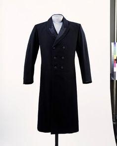 Vestuário, 1890.