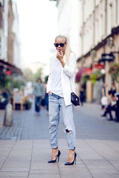 Victoria Tornegren <3 style