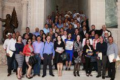 Comunicación Social presentó programa de Vinculación a recaudadores