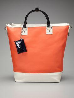 Sporty Drew Bucket Bag by Diane von Furstenberg on Gilt.com