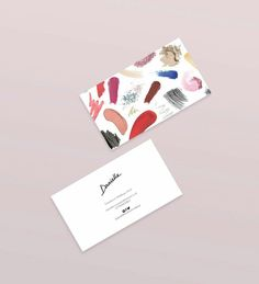 30 best makeup artist business card ideas images on pinterest makeup artist business cards on behance flashek Image collections