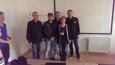 Wieder einmal eine coole Präsentation + anschließend Workshop mit Network-Coach Michael Thomale in Berlin, am 18.10.14. Hier registrieren und Teil unseres Teams werden: www.team.internet-trendz.com