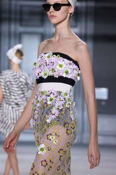 Elle Trendsetter » Alta costura y rebajas en Zara