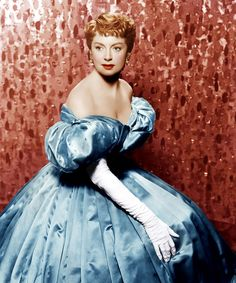 """Deborah Kerr for """"The King and I"""""""