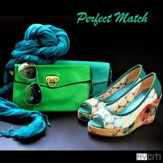 Matchless Beauty! Accessories that make you look different from the rest!