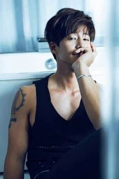 Song Jae Rim | Elle TV China (Elle Plus) 26.10.2015