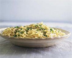 Pasta alla genovese nigella recipes