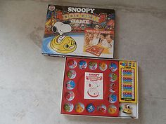 Vintage #board #game-snoopy #dodgem game-1970s,  View more on the LINK: http://www.zeppy.io/product/gb/2/381489341205/