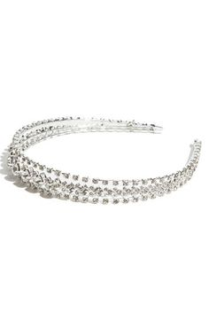 Crystal Headband
