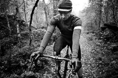 Cyclocross Norddal, by Ben Ingham