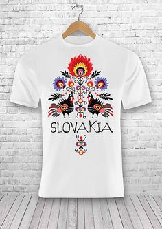 Heart Of Europe, Eastern Europe, Vietnam, Scenery, Mens Tops, T Shirt, Ideas, Fashion, Supreme T Shirt
