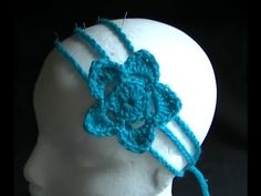 This video tutorial will show you step by step how to make a really quick 3 Stranded headband with a flower.  Make them all different colours so you have one for every outfit !  Stay up to date with Twitter, Raverly and FaceBook - Just search for Bobwilson123. Share you latest projects, ideas and photos   Don't have a FaceBook Page? Share your pho...