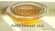 Waarom een ayurvedische anti rimpel olie? Het traditioneel verhitten van bepaalde kruiden in pure plantaardige olie is gunstig voor de functie van de huid.