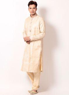 Ravishing Art Dupion Silk Kurta Pyjama