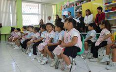 H. Congreso del Estado de Nuevo León | VISITAN DIPUTADOS CENDI 1