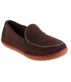 31ab8cfc86c9 Free Shipping. Discover the features of our Men s Mountain Slippers at  L.L.Bean. Our