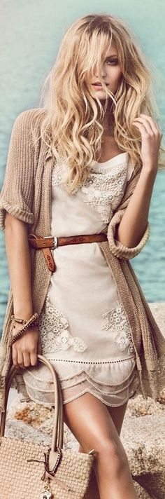Boho Neutrals - #Luxurydotcom