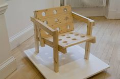 Script Chair Autoprogettazione