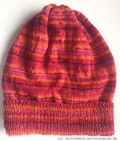 Knitting Patterns Beanie This fine, light and at the same time warming cap is knitted of four-thread sock yarn * and is … Knitting Designs, Knitting Projects, Knitting Patterns, Knitting Ideas, Hats For Sale, Caps For Women, Knitted Gloves, Sock Yarn, Knitting For Beginners