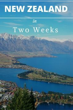 How to Spend Two Weeks in New Zealand: A complete 2 week New Zealand itinerary for the best spots in the North Island and South Island of New Zealand, from my New Zealand honeymoon, to help you plan your own 2 weeks in New Zealand. Plus practical tips and Ways To Travel, Places To Travel, Places To See, Travel Destinations, New Zealand Itinerary, New Zealand Travel, New Zealand Trip, New Zealand Adventure, Visit New Zealand