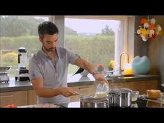 Piri Piri, Portuguese Recipes, Food Inspiration, Brunch, Cooking, Risotto, Youtube, Favorite Things, Rice