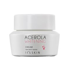 Acerola Whitening Cream - It's Skin