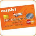 Easy Jet | Mastercard