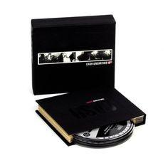 Wer den (älteren) Johnny Cash verstehen will, braucht diese 5-CD-Box (Unearthed).