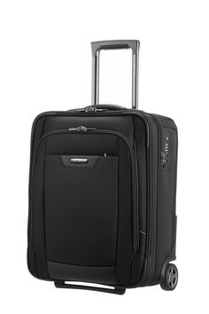 Pro-DLX III Black Mobile Office 50 #Samsonite #ProDLX #Travel #Suitcase #Luggage #Strong #Lightweight #MySamsonite #ByYourSide