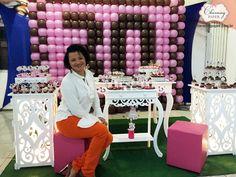 No início de maio deste ano foi a festa de aniversário de 30 anos da Amanda, deEmbu-Guaçu-SP. Para personalizar e decorar sua festa, ela escolheu a linha De repente 30 da Charming Paper. A Amanda contratou conosco apenas a criação do layout (enviamos os arquivos por e-mail, já com as indicações de papel e sugestões…