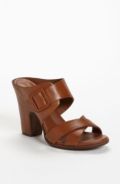Kork-Ease 'Colette' Sandal available at Embellished Sandals, Studded Sandals, Leather Sandals, Breaking In Shoes, Jeweled Sandals, Kinds Of Shoes, Beautiful Shoes, Summer Shoes, Me Too Shoes