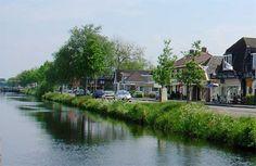 Een eindje verder dan Petersburg ligt het gezellige dorpje Appelscha. Het dorp ligt aan de rand van het Nationaal Park Drents-Friese Wold.