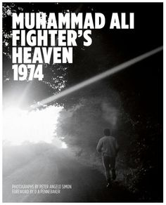 This two-day photo-essay includes many previously unpublished photographs and captures #Ali the man, unguarded, away from the glare of the media spotlight at his Pennsylvania sanctuary. #Muhammad #MuhammadAli #PeterAngeloSimon #photography #boxer #boxing #book #PhotoJournal